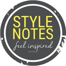 Style Notes