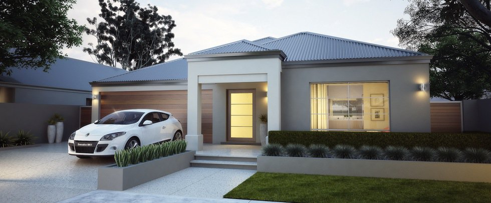 Finding the right perth home builders