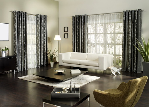 Living Room Building
