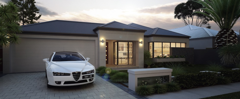 2 things you need to know about display homes Perth